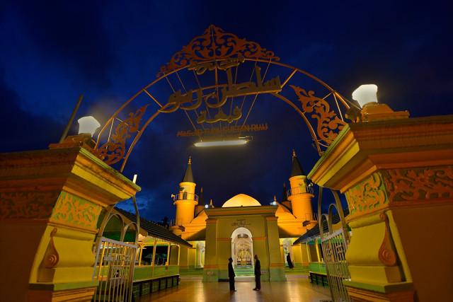 10 Tempat Wisata yang Cocok Dikunjungi Saat Rayakan Tahun Baru 2021 di Bintan  (91010)