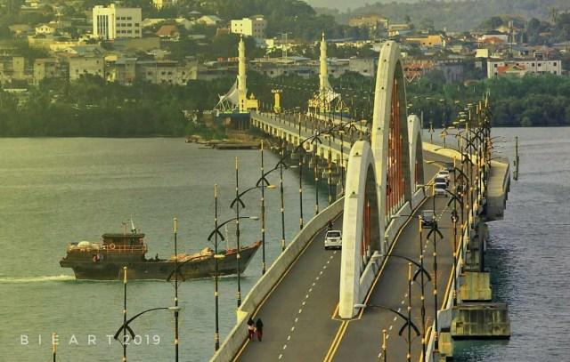 10 Tempat Wisata yang Cocok Dikunjungi Saat Rayakan Tahun Baru 2021 di Bintan  (91011)