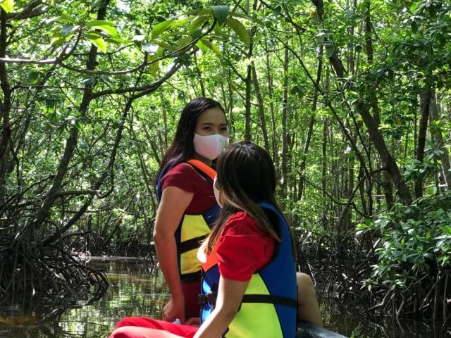 10 Tempat Wisata yang Cocok Dikunjungi Saat Rayakan Tahun Baru 2021 di Bintan  (91013)