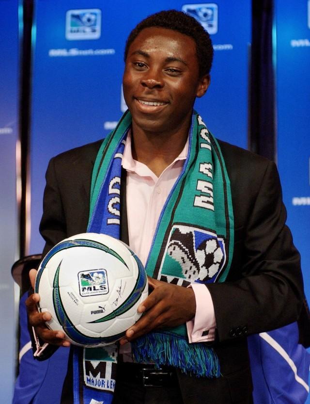 Lakon Freddy Adu: Dikira Jadi Legenda, Kini Pecundang Sepak Bola (713392)
