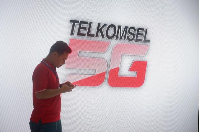 5G Telkomsel Mulai Bisa Dipakai Hari Ini, Harus Ganti Kartu SIM? (1)