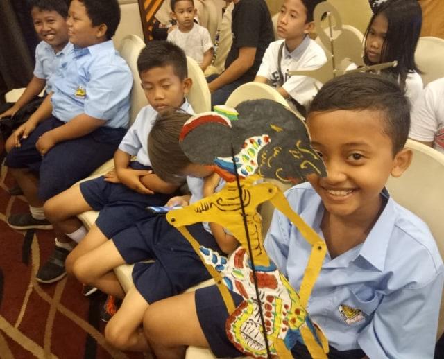 Melihat Berbagai Upaya Daerah di Jatim dalam Memenuhi Hak Anak Selama Pandemi (98156)