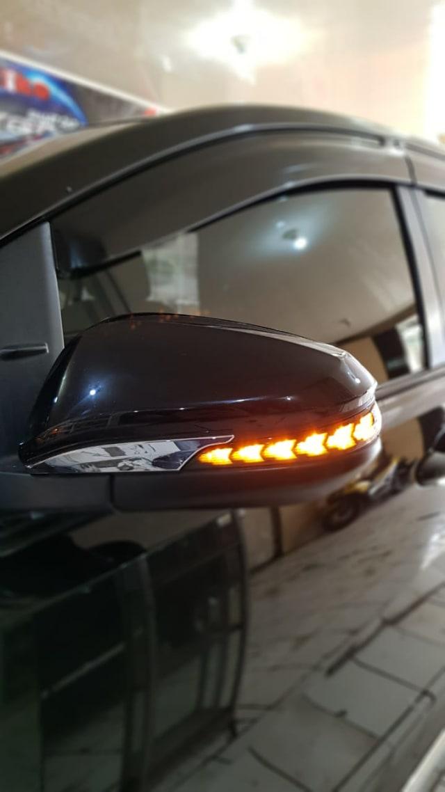 Solusi Bikin Toyota Kijang Innova Lebih Keren Ketimbang Model Facelift (41033)