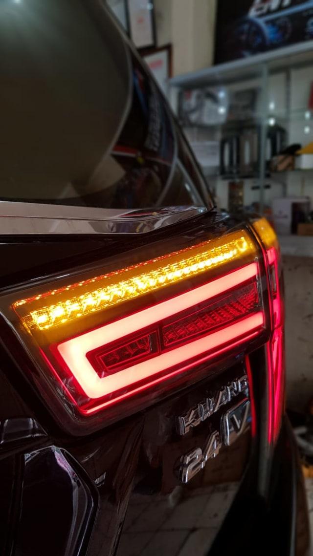 Solusi Bikin Toyota Kijang Innova Lebih Keren Ketimbang Model Facelift (41032)