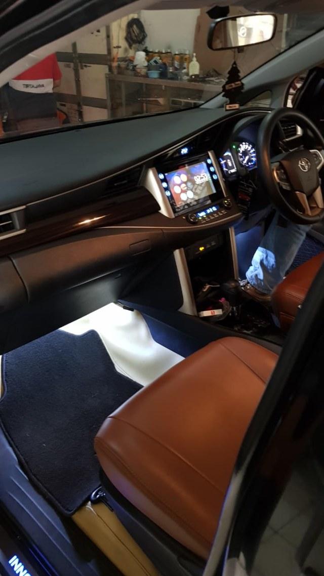 Solusi Bikin Toyota Kijang Innova Lebih Keren Ketimbang Model Facelift (41035)