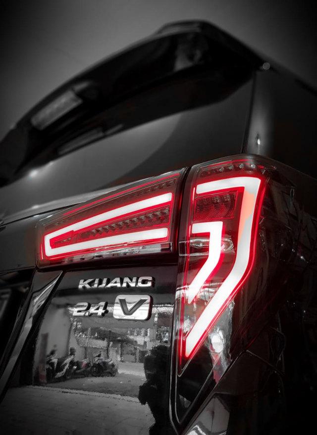 Berita Populer: Modifikasi Toyota Innova yang Keren; Hyundai Palisade Laris (83297)