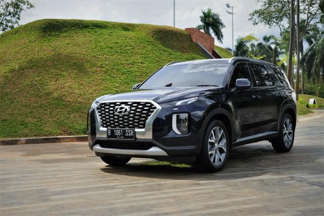 Berita Populer: Transmisi Matik Tombol Hyundai; Skutik Kymco Lawan NMax (93181)