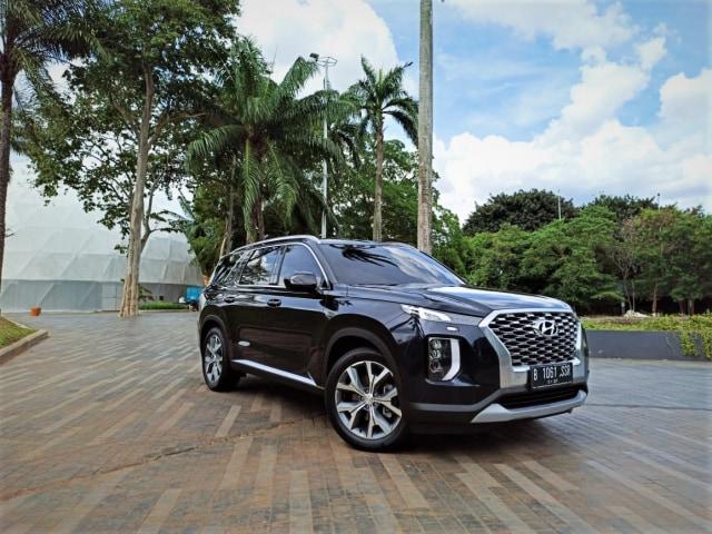 Duel SUV Premium: Hyundai Palisade vs Mazda CX-9, Mana Jagoanmu? (135741)