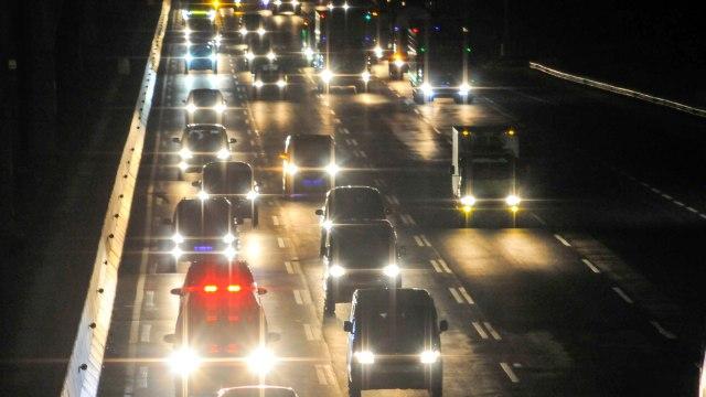 Berita Populer : Ini Honda BeAT Listrik dari Bekasi; Fenomena Kap Mesin Bus (3723)