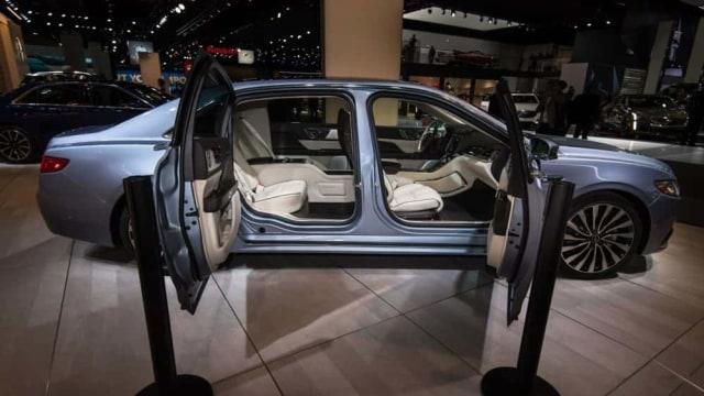 Mengenal 10 Jenis Pintu Mobil dan Cara Membukanya (535418)