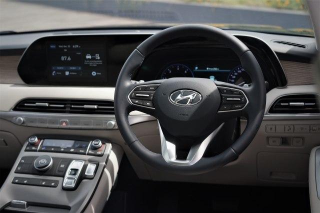 Sebulan Meluncur, Hyundai Palisade Sudah Laku Lebih dari 200 Unit (545616)