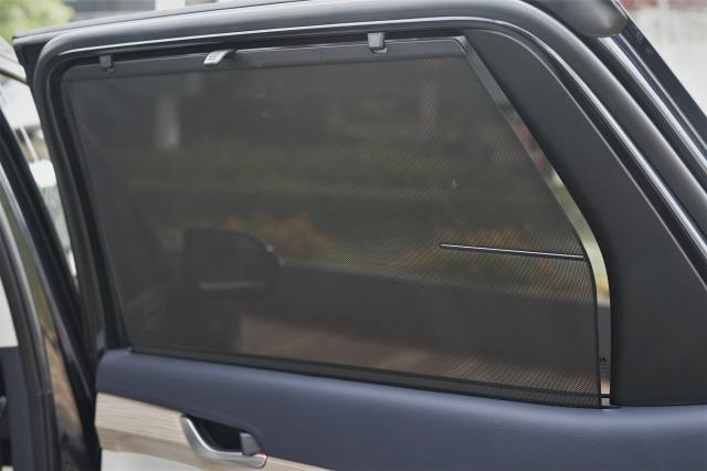 Foto: Mengintip Tampilan SUV Premium Hyundai Palisade (546823)
