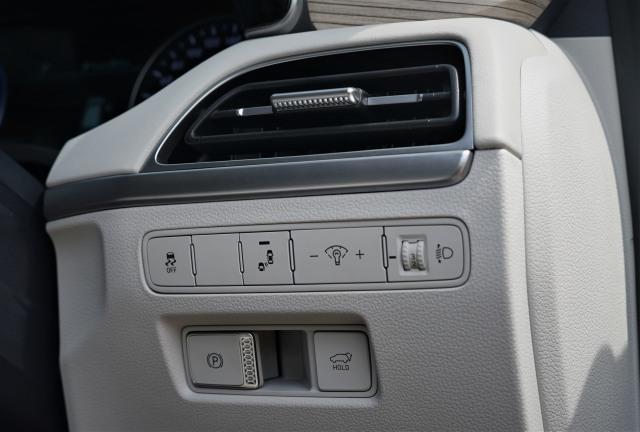 Foto: Mengintip Tampilan SUV Premium Hyundai Palisade (546822)