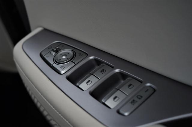 Foto: Mengintip Tampilan SUV Premium Hyundai Palisade (546821)