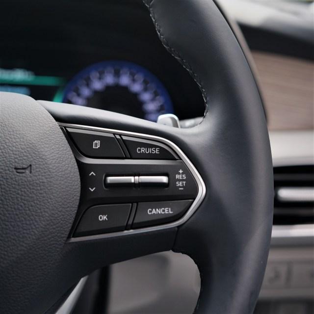 Foto: Mengintip Tampilan SUV Premium Hyundai Palisade (546824)