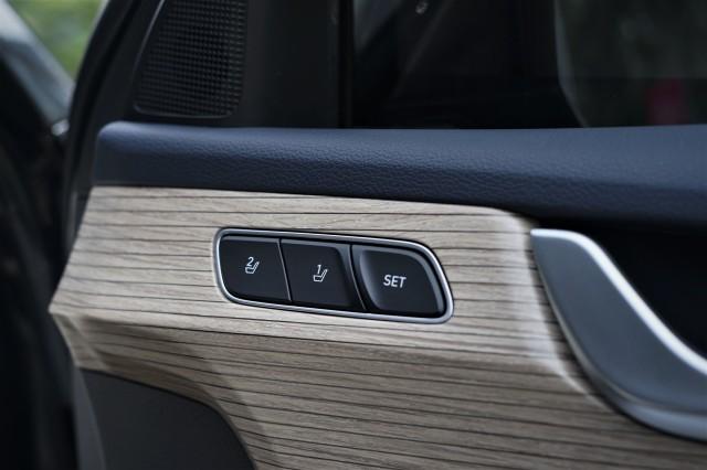 Foto: Mengintip Tampilan SUV Premium Hyundai Palisade (546825)