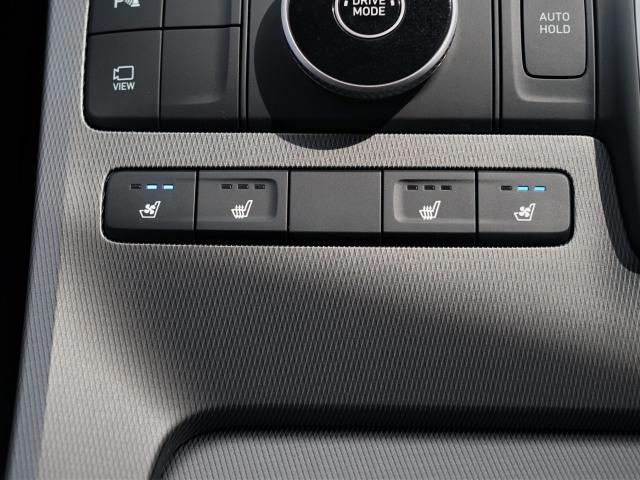 Foto: Mengintip Tampilan SUV Premium Hyundai Palisade (546830)