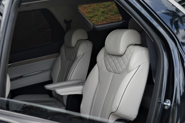 Foto: Mengintip Tampilan SUV Premium Hyundai Palisade (546833)