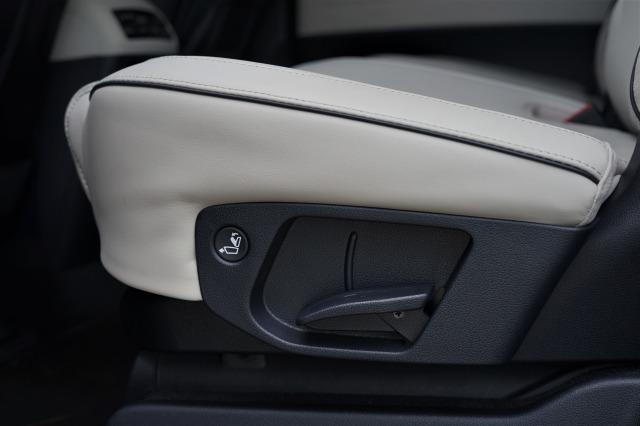 Foto: Mengintip Tampilan SUV Premium Hyundai Palisade (546837)