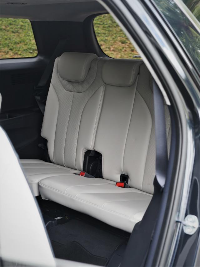 Foto: Mengintip Tampilan SUV Premium Hyundai Palisade (546839)