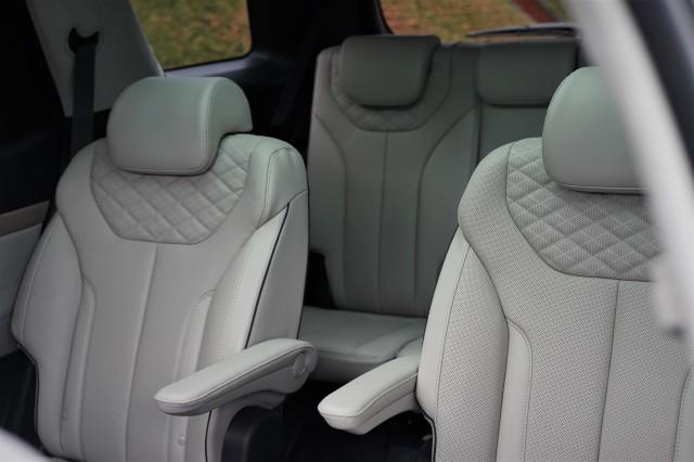 Foto: Mengintip Tampilan SUV Premium Hyundai Palisade (546842)
