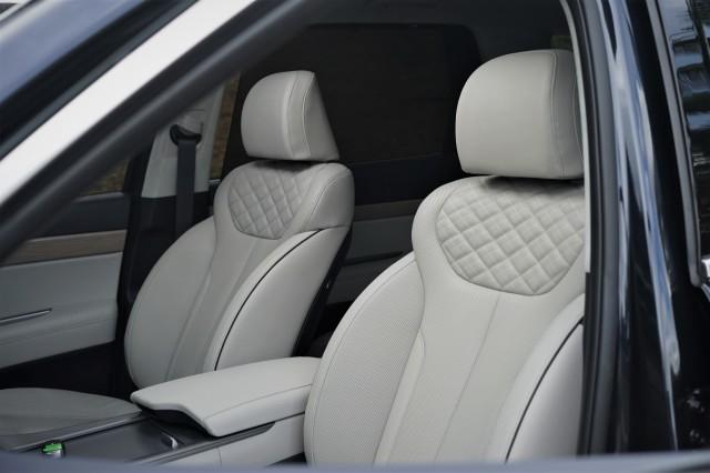 Foto: Mengintip Tampilan SUV Premium Hyundai Palisade (546844)