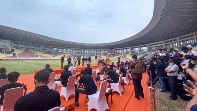 Piala Dunia U-21 Ditunda, Renovasi Stadion di Solo Berlanjut (315401)