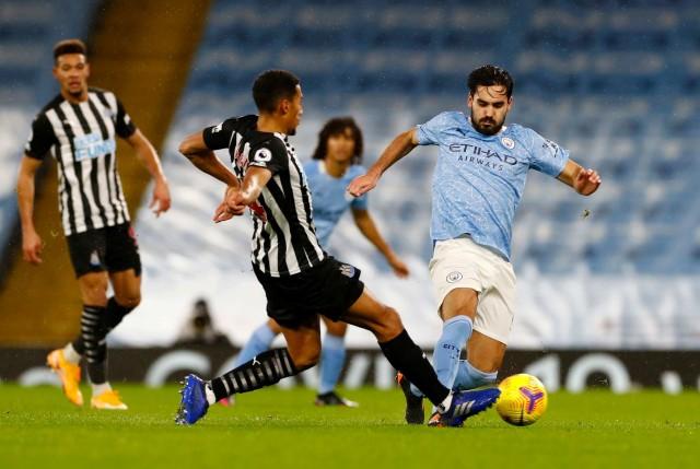 Link Live Streaming Newcastle United vs Man City di Liga Inggris (212816)