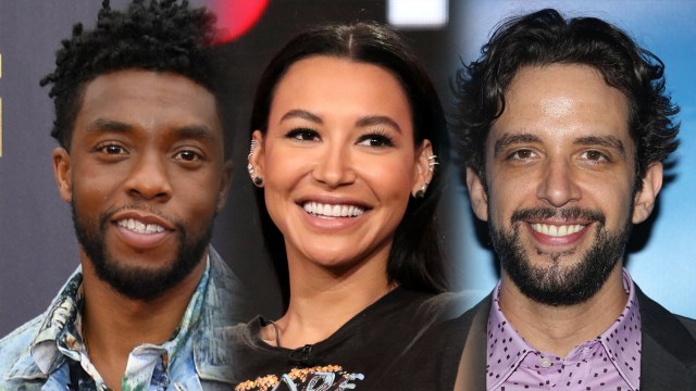 Kaleidoskop: Bintang Hollywood yang Meninggal Sepanjang 2020 (476535)