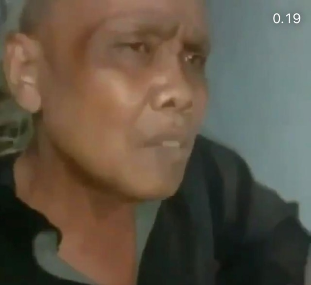 Menguak Motif Pelempar Bom Molotov ke Masjid di Cengkareng (142423)