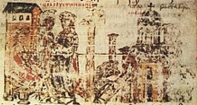 Sejarah 15 Abad Perjalanan Panjang Hagia Sophia (200497)