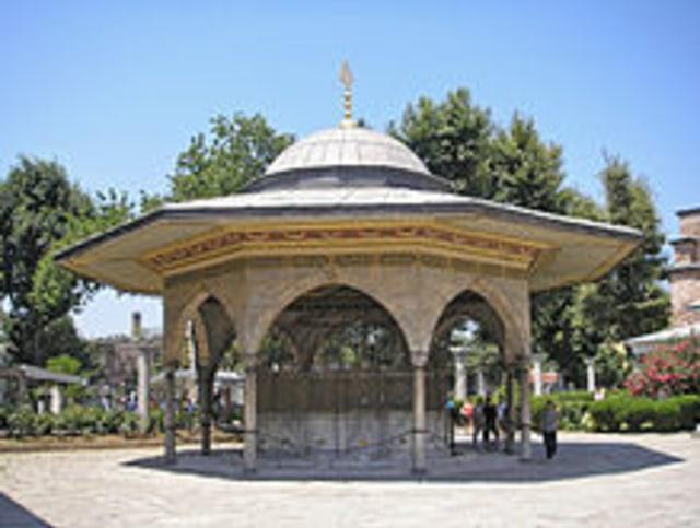 Sejarah 15 Abad Perjalanan Panjang Hagia Sophia (200498)