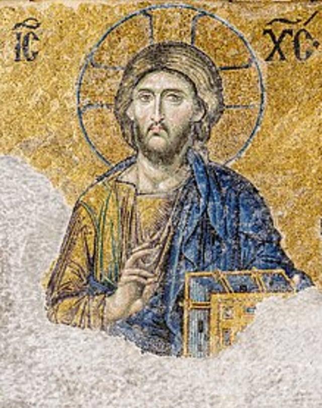 Sejarah 15 Abad Perjalanan Panjang Hagia Sophia (200499)