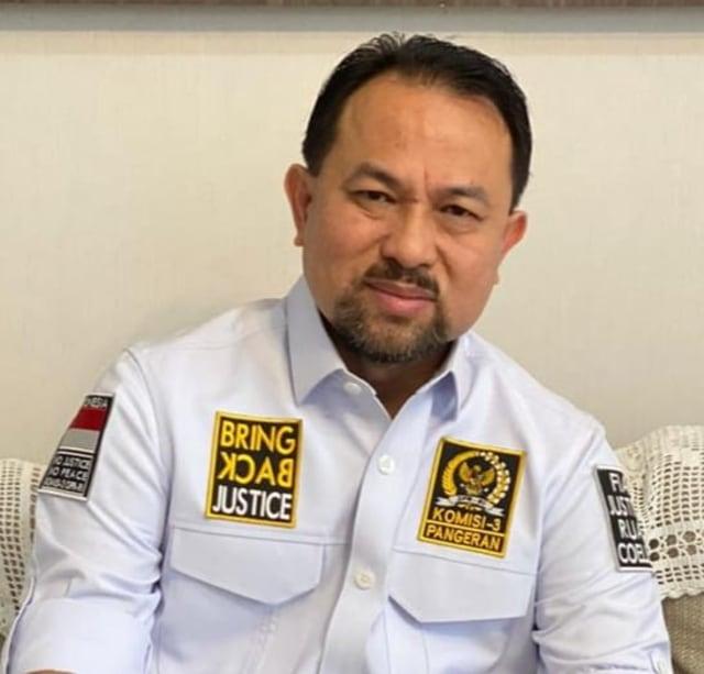 Komisi III soal Penyidik KPK Peras Walkot Tanjung Balai: Pengawasan Lemah (461540)