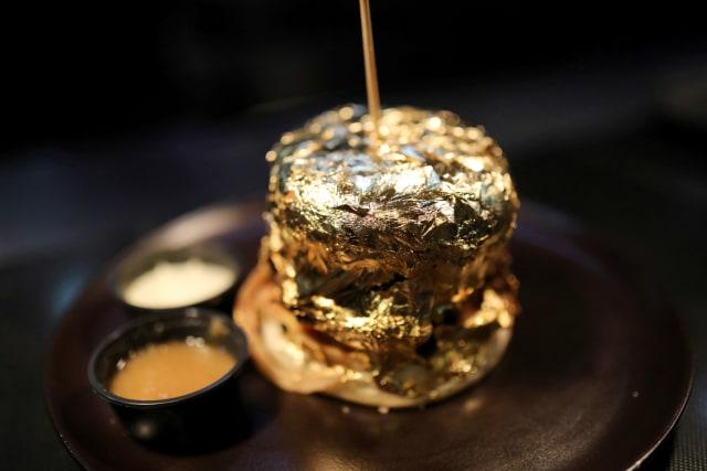 Burger Mahal Seharga Rp 86 Juta Ini Terjual untuk Amal (47183)