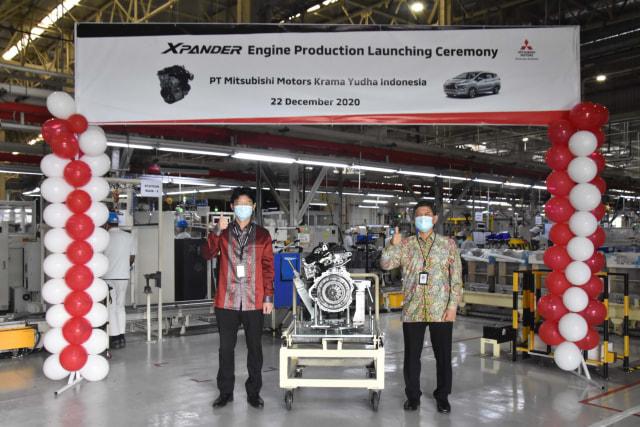 Indonesia Produksi Xpander Hybrid 2023, L300 Malah Dipindah ke Filipina (48018)