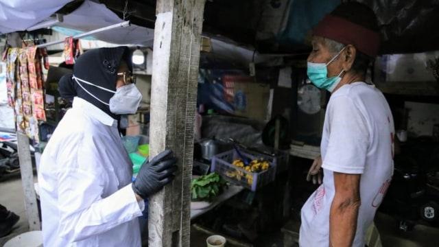 Curhat Risma: Darah Tinggi, Kaget Anggaran Perbaikan Data Kemiskinan Rp 1,4 T  (26687)