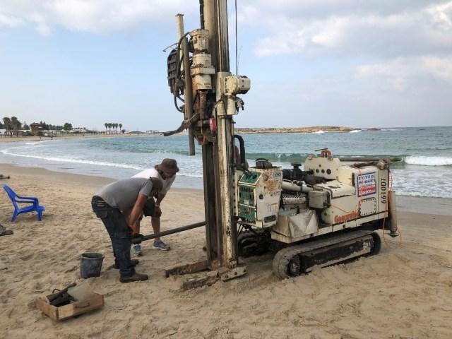 Israel Kuno Pernah Dihantam Tsunami Raksasa, Mirip Kisah Nabi Nuh (256492)