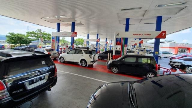 Konsumsi BBM Turun, Penyerapan Biodiesel Hanya 8,46 Juta KL di 2020 (24927)