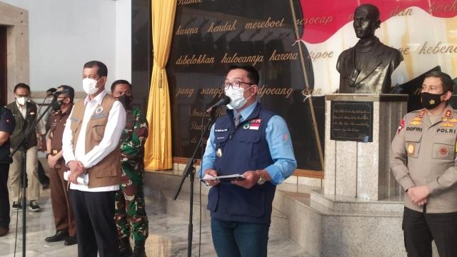 Ridwan Kamil: Waterboom Lippo Cikarang Sudah Kita Hukum (57626)