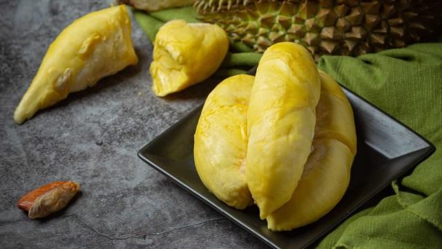 Manfaat Durian untuk Ibu Menyusui (10063)