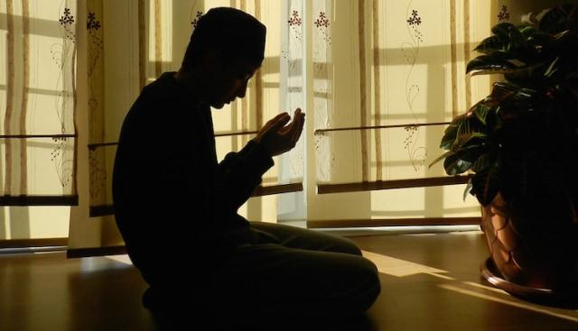 Kumpulan Doa Rasulullah yang Dapat Diamalkan Dalam Kehidupan Sehari-hari  (205312)