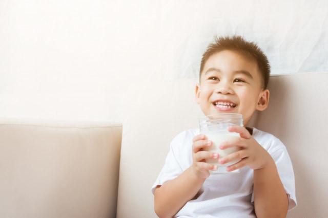 Mengenal Istilah Gut-Brain Axis untuk Tumbuh Kembang Anak (358377)