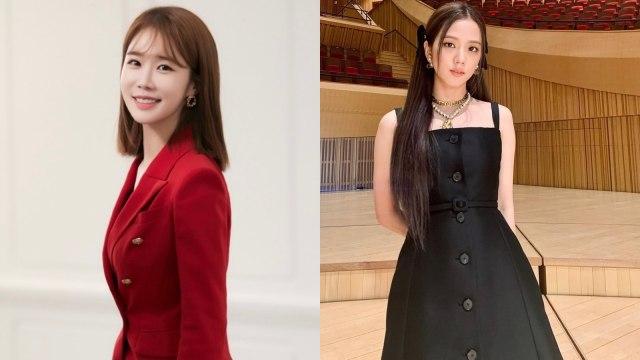 Yoo In Na Dikonfirmasi Jadi Pemeran Drakor 'Snowdrop' Bareng Jisoo BLACKPINK (2524)