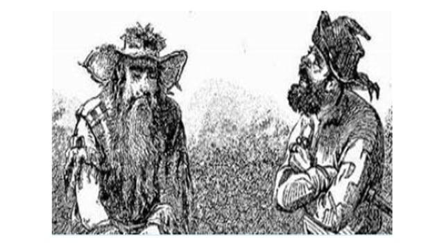 Bloody Harpe, si Perampok Ulung yang Membunuh 50 Nyawa (57172)