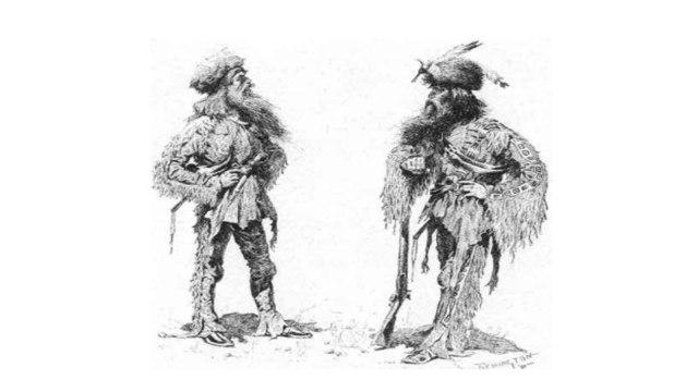 Bloody Harpe, si Perampok Ulung yang Membunuh 50 Nyawa (57173)