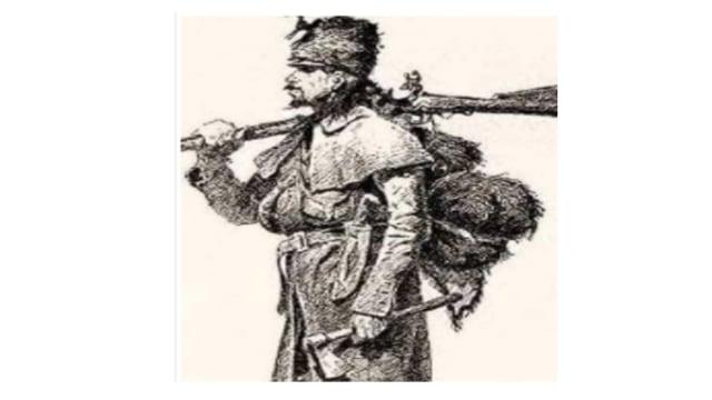Bloody Harpe, si Perampok Ulung yang Membunuh 50 Nyawa (57174)