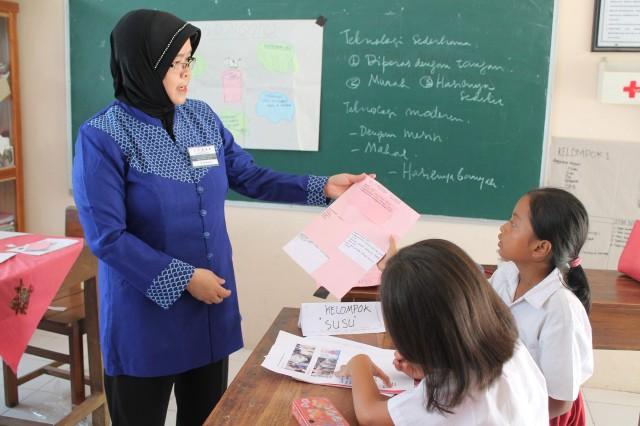 PISA: Skor Pendidikan Indonesia Masih di Bawah Rata-rata Dunia (70315)