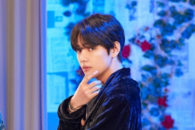 Profil V BTS, The Sexiest Brain yang Gemar Fotografi (67141)