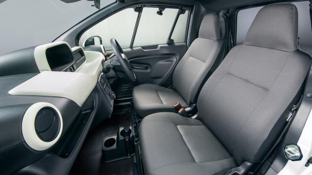 Bedah Spesifikasi Mobil Listrik Toyota C+pod yang Dijual Rp 200 Jutaan (77811)